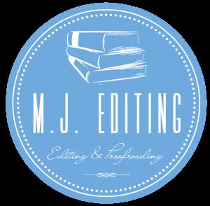 MJ Editing